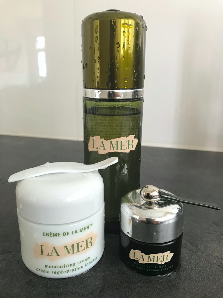 La Mer Luxury Brand
